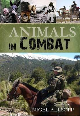 Animals in Combat (Paperback)