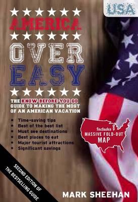 America Over Easy (Paperback)