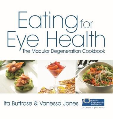 Eating for Eye Health (Paperback)