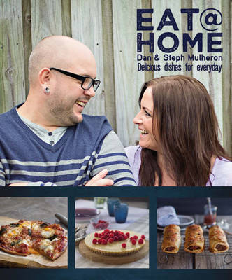 Eat @ Home (Paperback)