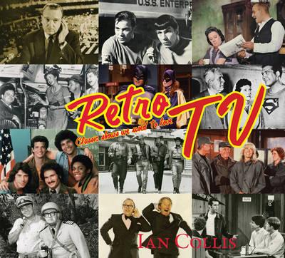 Retro Tv (Hardback)