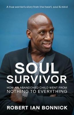 Soul Survivor (Hardback)