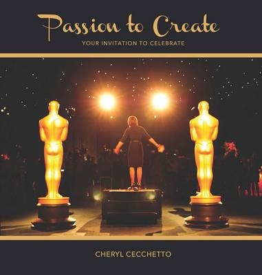 Passion to Create (Hardback)