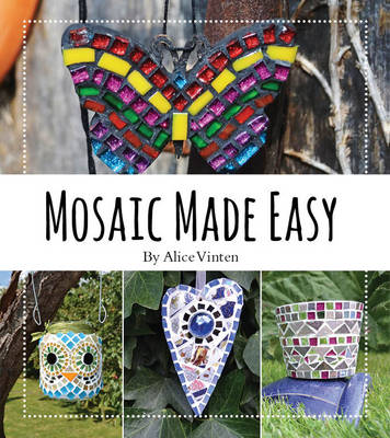 Mosaics Made Easy (Paperback)