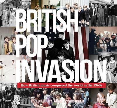 British Pop Invasion (Hardback)
