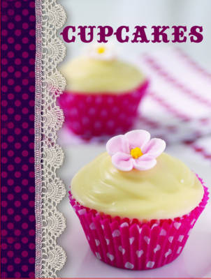 Shopping Recipe Notes-Cupcakes: Simply Tear Out Your Favourites (Hardback)