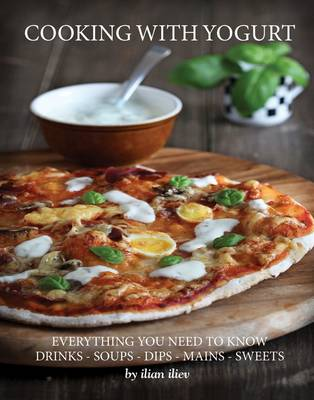 Cooking with Yoghurt (Paperback)