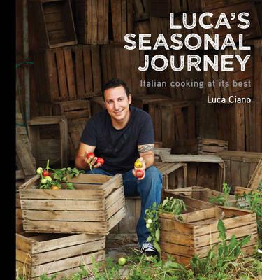Luca's Seasonal Journey (Hardback)