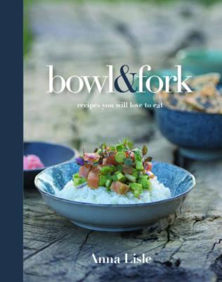 Bowl & Fork (Hardback)