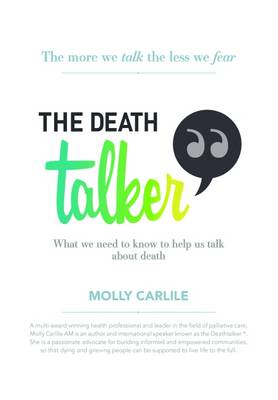 The Death Talker (Address book)