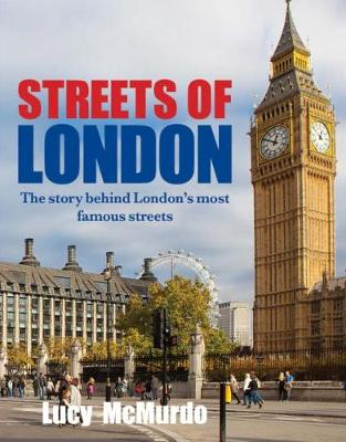 Streets of London (Paperback)