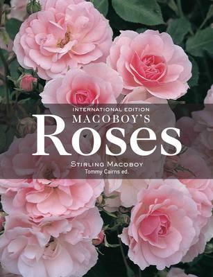 Stirling Macoboys Roses (Hardback)