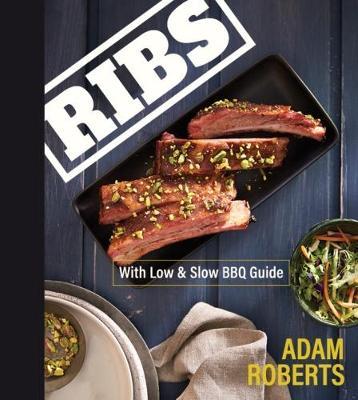 Ribs (Hardback)
