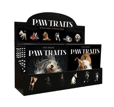 Mini Pawtraits (Counterpack) (Paperback)