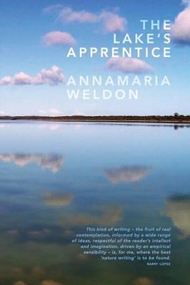 The Lake's Apprentice (Paperback)