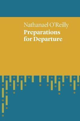 Preparations for Departure (Paperback)