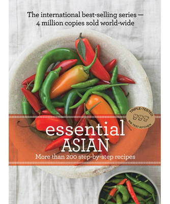 Essential Asian (Paperback)
