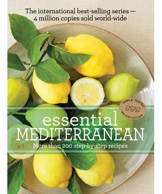 Essential Mediterranean (Paperback)