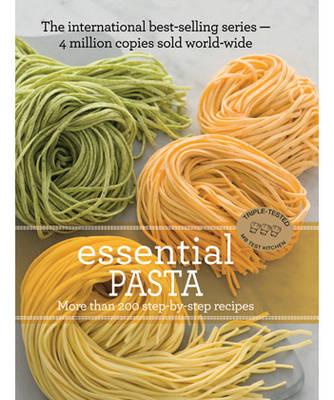 Essential Pasta (Paperback)