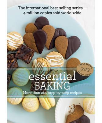 Essential Baking (Paperback)