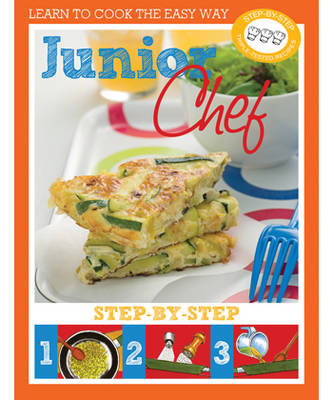 Junior Chef (Paperback)