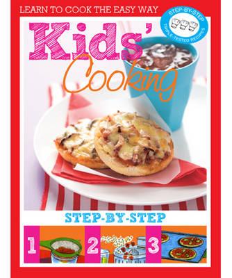 Kids' Cooking (Paperback)