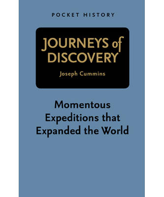 Pocket History: Journeys of Discovery (Paperback)