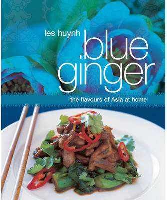 Blue Ginger (Paperback)