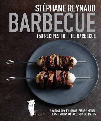 Barbecue: 150 Recipes for the Barbeque (Hardback)