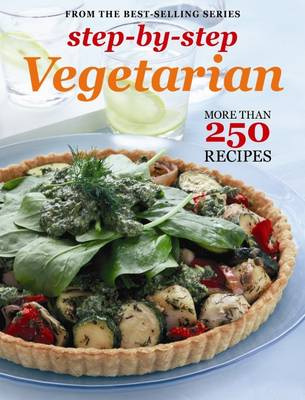 Vegetarian - Step-by-Step Collection (Paperback)