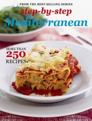Mediterranean - Step-by-Step Collection (Paperback)