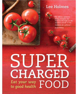 Supercharged Food (Paperback)