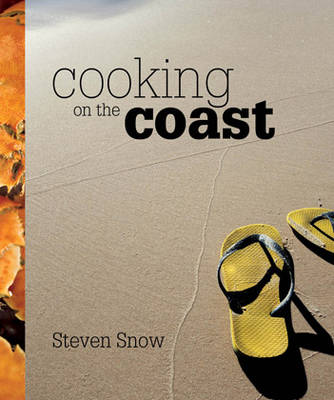 Cooking on the Coast (Paperback)