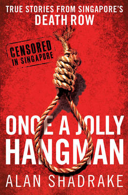 Once a Jolly Hangman (Paperback)
