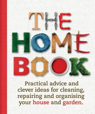 The Home Book (Paperback)