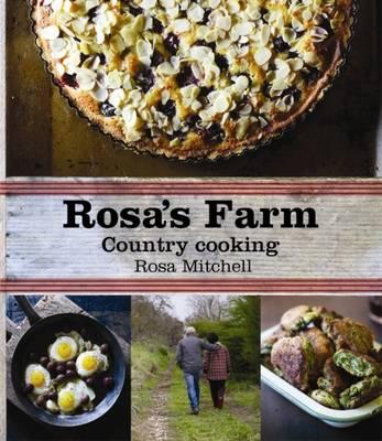 Rosa's Farm (Hardback)
