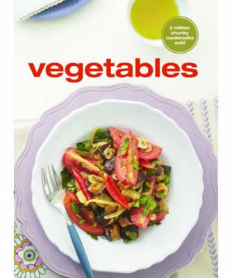 Vegetables - Chunky Food (Paperback)