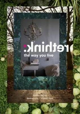 Rethink: The Way You Live (Hardback)