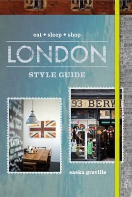 London Style Guide (Hardback)