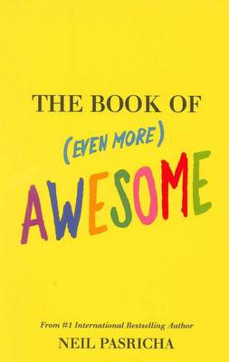 The Book of (Even More) Awesome (Paperback)