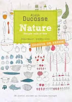 Nature: Simple, Healthy and Good (Hardback)