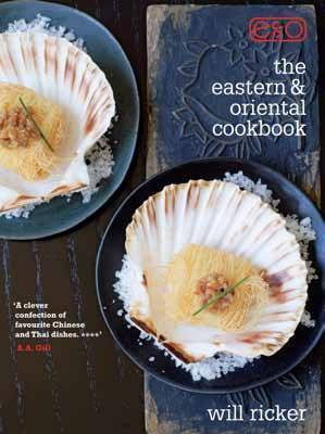 The Eastern & Oriental Cookbook (Paperback)
