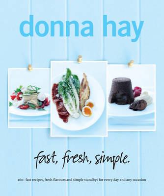 Fast, Fresh, Simple (Paperback)