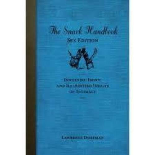 Snark Handbook: Sex Edition (Hardback)