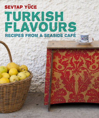 Turkish Flavours (Paperback)