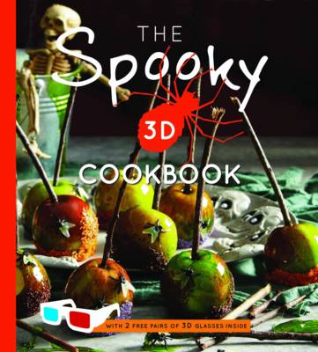 The Spooky 3D Cookbook (Hardback)