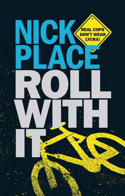 Roll with It (Paperback)
