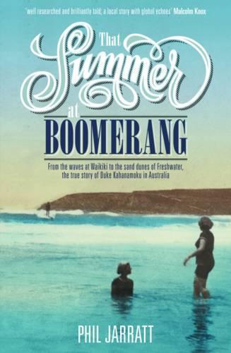 That Summer at Boomerang (Paperback)