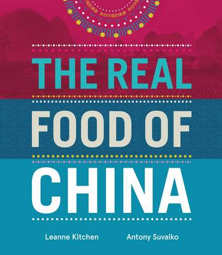 Real Food of China (Hardback)