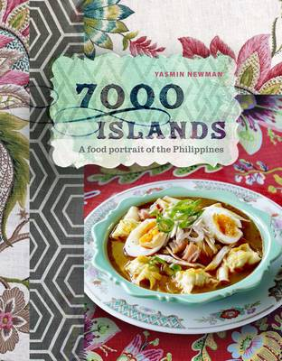 7000 Islands: A Food Portrait of the Philippines (Hardback)